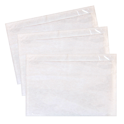 Documents Enclosed (Plain) A7 128x108mm / Pack of 1000